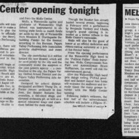 CR-20180209-Mello center opening tonight0001.PDF