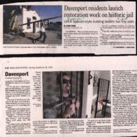 CF-20180824-Davenport residents launch restoration0001.PDF