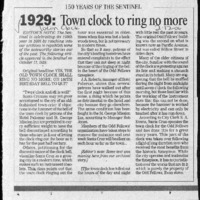 CF-20181230-1929; Town clock to ring no more0001.PDF