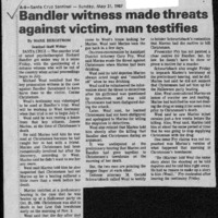 CF-20171004-Bandler witness made threats against v0001.PDF