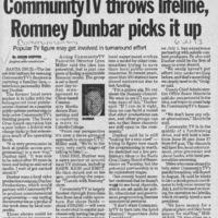 CF-20190221-Community TV throws life line, Romney 0001.PDF