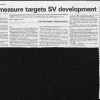 CF-20181128-Ballot measure targets SV development0001.PDF