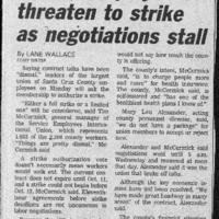 Cf-20190728-County employees threaten to strike as0001.PDF
