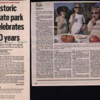 CF-20190612-HIstoric state park celebrates 40 year0001.PDF