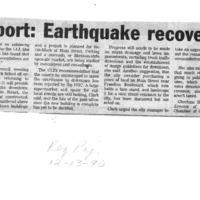 CF-20190317-Progress report; Earthquake recovery a0001.PDF