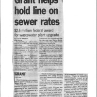 CF-20200131-Grant helps hold line on sewer rates0001.PDF