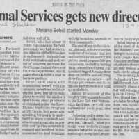 20170602-Animal Services get new director0001.PDF