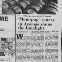 CF-20190530-'Mom-pop' winery in Aromas shuns the l0001.PDF