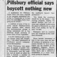 CF-20190328-Pillsbury official says boycott nothin0001.PDF