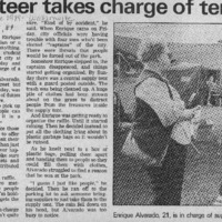 CF-20190228-Volunteer takes charge of tent city0001.PDF