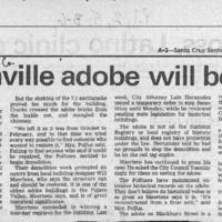 CF-20181108-Watsonville adobe will be razed0001.PDF