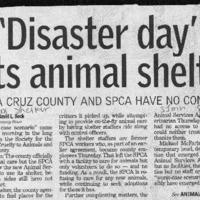 20170602-'Disaster Day' hits animal shelter0001.PDF