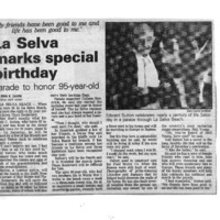 CF-20190201-La Selva marks special birthday0001.PDF