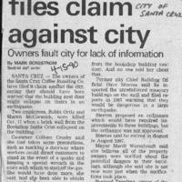 CF-20190127-Roasting Co. files claim against city0001.PDF