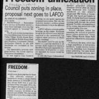 CF-20200315-City moves toward freedom annexation0001.PDF