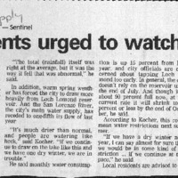 CF-20200527-SC residents urged to watch water use0001.PDF
