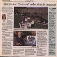 CF-20190531-Drink me now; Hunter Hill makes wines 0001.PDF