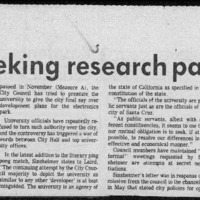CF-20191205-Chancellor still seeking research park0001.PDF
