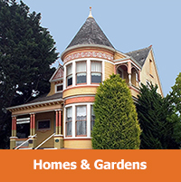 Santa Cruz Homes and Gardens Collection