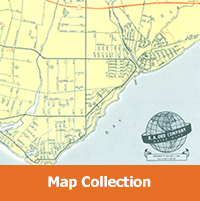 Santa Cruz Map Collection